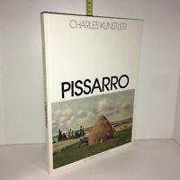 Charles Kunstler PISSARO Les impressionnistes 1974 Diffusion Princesse - ZZ-5612