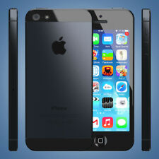 BIG SALE! Apple iPhone 5 Black 16GB (Factory Unlocked GSM) 4G LTE iOS Smartphone