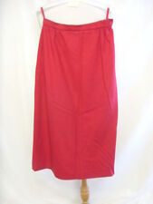 Jaeger Business Patternless A-line Skirts for Women