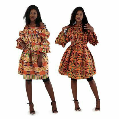 Chanja African Boutique