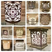 ScentSationals Scented Wax Warmer Wall Mount 9 to Pick From NIB Swivel Plug