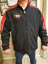 Nascar Harvick Jacket XL