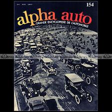 ALPHA AUTO N°154 TURCAT-MERY TRIUMPH SPITFIRE HERLAD DOLOMITE TR7 SUZUKI TM 400