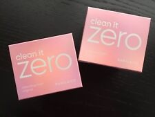 Banila Co Clean It Zero Cleansing Balm Original 100ml Sample