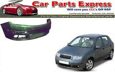 SKODA FABIA 2005-2007 FRONT BUMPER PAINTED ANY COLOUR