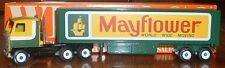 Mayflower World Wide Moving '88 Winross Truck