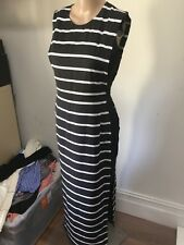 SZ 8 COUNTRY ROAD MAXI DRESS   *BUY FIVE OR MORE ITEMS GET FREE POST