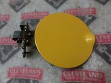 04-06 Ram SRT-10 Viper Truck OEM Fuel Gas Filler Door Yellow Fever