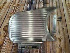 Hobart Meat Slicer back plate model 512 stainless steel