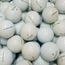 Titleist Pro V1 AAA Used Golf Balls 3A - 100 Lot - FREE SHIPPING