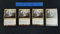 4x Rupture Spire | Commander | MTG Magic The Gathering Cards