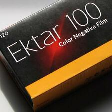 120 Film - Kodak Ektar 100 Color (1 Roll - Fresh Dated!)