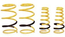 TOYOTA 86 KING SPRINGS F&R KIT