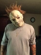 2011 Micheal Myers Halloween Mask