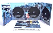 VASCO ROSSI. BUONI O CATTIVI. LIVE ANTHOLOGY 04.05 (2005) - COFANETTO 3 DVD