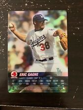 2005 Mlb Showdown Eric Gagne