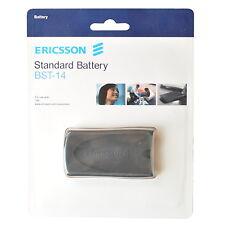 Ericsson Akku Battery BST-14  für Ericsson T68, schwarz