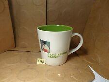 Starbucks Multi-Region Cafe Estima Blend Coffee Mug, 2005 Starbucks (Used/EUC)