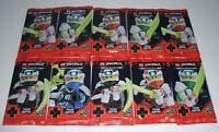 LEGO Ninjago Serie 5 Trading Card Game - 10 Booster Neu & OVP