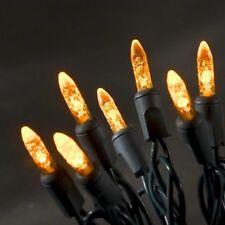 LED Mini-Lichterkette 10er bunt 1,35m innen Konstsmide 6300-500 xmas