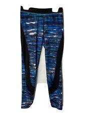 Reebox Activewear Pants Leggings Girls Size Large 12/14