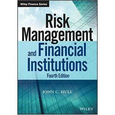Solution Manual for Risk Management & Financial Institution 4th ed John.C.Hull