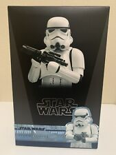 "Hot Toys 1/6 Star Wars MMS514 Stormtrooper 1/6th scale ""USED"""