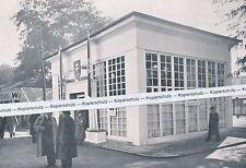 Wien - Internat. Herbstmesse - Slowakei - um 1939 - selten      I 17-6