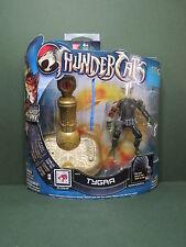 TYGRA  Action PACK figurine articulée 10 cm Thundercats Cosmocats 2011 figure