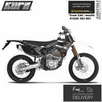 Genuine Kurz® | FS 250 Enduro Road Legal - Pre-order now - Delivery Mid-Dec.