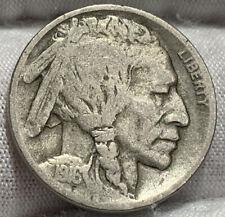 1916-D Buffalo Nickel** Great Starter