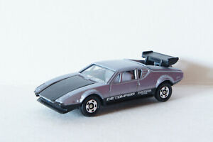 Tomica Tomy Museum Gift Hall M -18 DETOMASO PANTERA GTS ~ 1/61