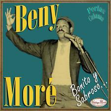BENY MORE CD Vintage Perlas Cubanas #238 / Bonito Y Sabroso , Pachito E'che