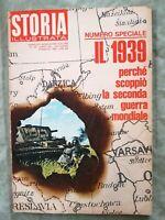 M16 MAGAZINE STORIA ILLUSTRATA MONDADORI 1969 N 135 1939 SECONDA GUERRA MONDIALE