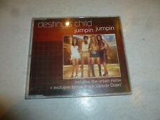 DESTINY'S CHILD - Jumpin Jumpin - 2000 UK 3-track CD single