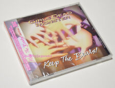 NEW Angel Beats! Girls Dead Monster Keep The Beats! CD Standard Edition Version