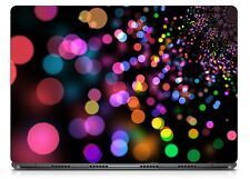 Vinyl Laptop Computer Skin Sticker Decal Wrap 10 inch to 17 inch 15 Wrap HQ Gift