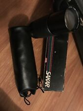 Sakar Compact One Touch Macro Zoom  75-300 mm F 5.6 Lens For Nikon
