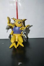 "DIGIMON DIGMON CHINESE VERSION 5"" FIGURE"
