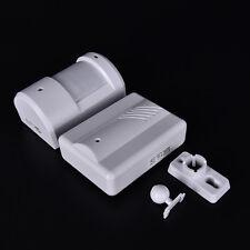 Rilevatore di sensori di movimento con allarme campanello senza f PQ
