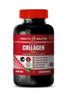 hair support vitamins - COLLAGEN PEPTIDES - young radiant skin 1B