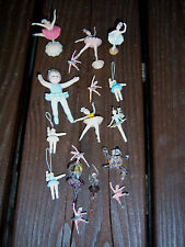 CUTE VINTAGE  BALLERINA/MISC DOLLS CAKE DECORATING  CAKES & CRAFTS  DOLL HOUSE