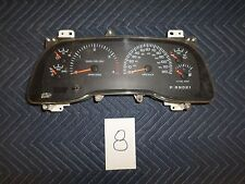 02 Dodge Ram 2500 3500 Original Dash Speedometer 56045784 8
