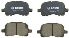 Bosch BC741 Front Ceramic Brake Pads