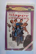 Slappy and the Stinkers VHS PROMO Screeing Video Tape New Sealed