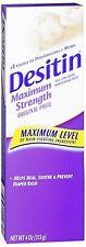 DESITIN Maximum Strength Original Paste 4 oz