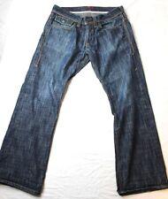 Men's Levi's Slim Boot Cut Jeans Size 32 x 30