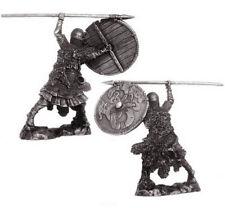 Tin soldier, figure. Viking, 9-11 54 mm