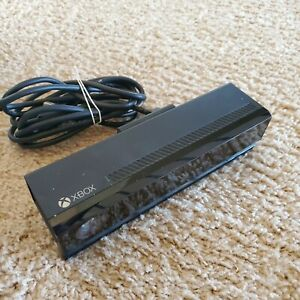 Microsoft Kinect Sensor Camera for Xbox One Model 1520 Black