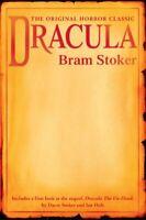 Dracula by Stoker, Bram (Hardcover)
